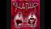 Killa Thugs - Smokin Bustaz
