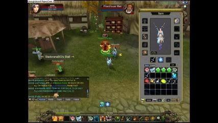 Talisman Online gold hack