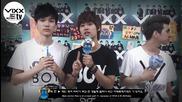 [vixx] Vixx Tv ep.3