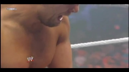 Wwe Money in the bank 2011 Smackdown Ladder Match Част 3/3 hd