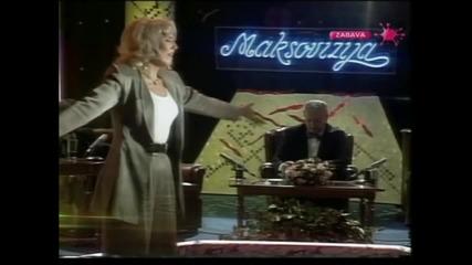 Lepa Brena - Izdajice - Maksovizija ( Pink Tv 1996 )