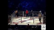 Радослав Карашев vs. Октай Османов