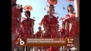 Българско участие на Венецианското биенале 2011