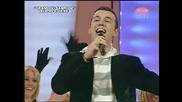 Branislav Mojicevic i Tanja Savic - Laki (grand show)