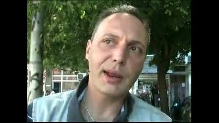 Безкомпромисно с Георги Жеков. 26.08.2011 г. 1 част