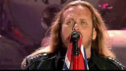 Lynyrd Skynyrd - Top 1000 - Sweet Home Alabama - Live - Hd