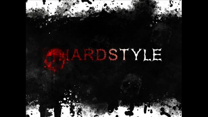 Agresive and Powerful Hardstyle reverse bass Mix