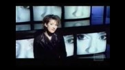 Celine Dion - Because You Loved Me (Bg prevod)