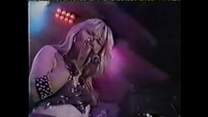 Doro - Alles ist gut Live