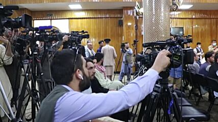 Afghanistan: Islamic Emirate 'struggling' as Taliban spox Mujahid calls for diplomatic recognition