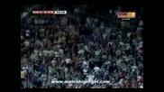 Реал Мадрид - Валядолид 4:2 Гол на Раул