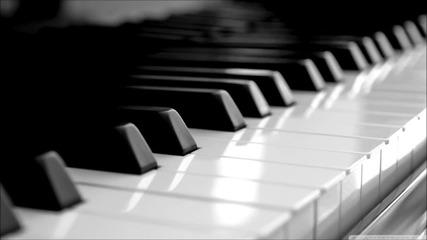 Eмоционална и тъжна мелодия