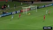 05.08 Аржентина (под 20) – Северна Корея (под 20) 3:0
