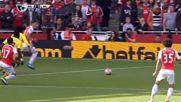 Арсенал 4 - 0 Астън Вила ( 15/05/2016 )