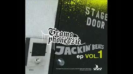 Jackin It (tommy Largo Remix) - Gramophonedzie