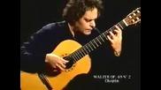 Roland Dyens plays Chopin