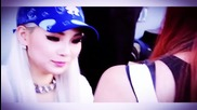 I feel so C L O S E to Lee Chaerin