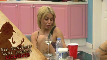 Бившият приятел на Светлана я завлякъл със 100 000 лв- Big Brother: Most Wanted