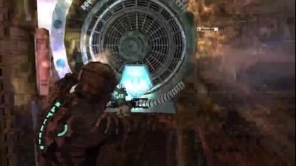 Dead Space Lets Play Part 12.