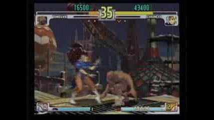 Sbo5 Team Aruka vs Team Rikimaru