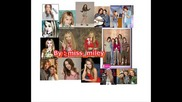 Rezultati - Miley Cyrus (hannah Montana)
