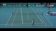 Australian Open 2008 Serena Williams - Nicole Vaidisova
