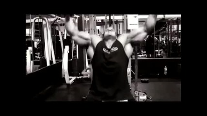 Jay Cutler Tribute - Motivational Bodybuilding