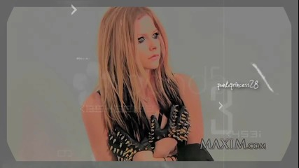 Avril L. girl gone wild {part 10}