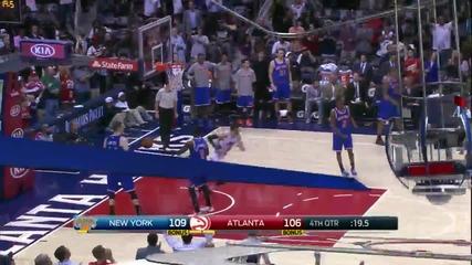 Обзор на НБА, 14 април