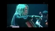 Apocalyptica - Nothing Else Matters (live)