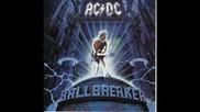 Ac Dc - Ballbreaker Цял Албум
