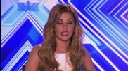 Jack Walton sings Waves by Mr Probz - The X Factor Uk 2014