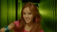 T-ara - Lovey Dovey ( Japanese Ver. ) ( Clean Hd )