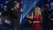 Blake Shelton ft Kelly Clarkson - There's a New Kid in Town (Оfficial video)