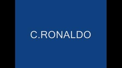 L.messi & F.torres & C.ronaldo