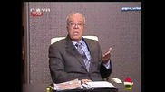 Представите На Вучков За Телевизията - Господари На Ефира 01.01.2009