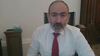 Armenia: PM Pashinyan labels presidents's decision not to fire head of General Staff as 'strange'