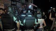 Macedonia: Police blockade student parliament following Student Union President election
