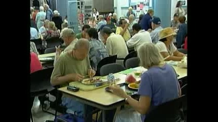Няма безплатна храна за гладните, Ню Йорк