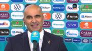 Роберто Мартинес: Бяхме донякъде шокирани, не бяхме ние