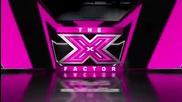 Boot Camp - Willie Jones - The X Factor Usa 2012