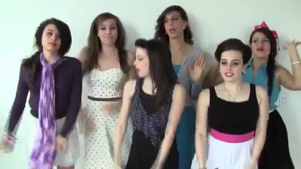 Cimorelli- Yeah Right [ Cover ]