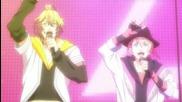 [ Hq ] Boyz Rock What You Got } Uta no Prince-sama