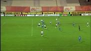 Стойчо Стоев: Футболистите се наслаждават на футбола, който играят