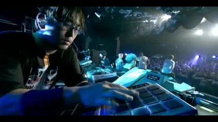 Linkin Park & Jay Z - Numb/encore Hd
