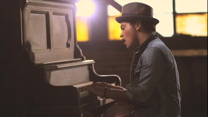 Bruno Mars - Just The Way You Are [ Official Music Video ]