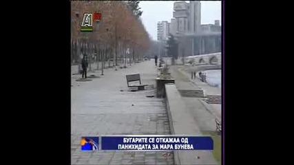 Мара Бунева 2008