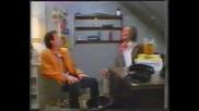 Двама Идиоти В Холивуд Филм Ед Two Idiots in Hollywood.1988