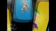 Финиъс и Фърб - Phineas and Ferb And the temple of Juatchadoon Сезон 3 - Епизод 22