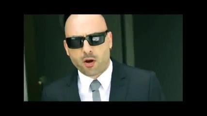 Графа & Сантра feat Спенс - Тяло в тяло (официално видео)